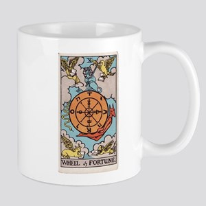 """Wheel of Fortune"" Mug"