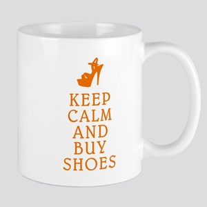 BUY SHOES Mug