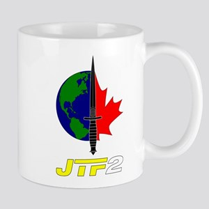 Joint Task Force 2 - Blk Mug