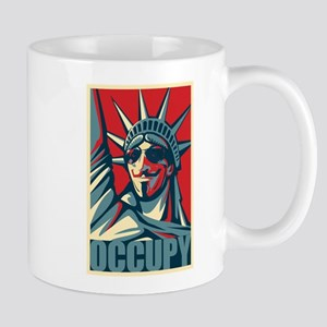 occupy4 Mugs