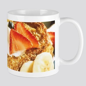 French Toast Mugs