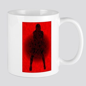 Grunge Dancer Mugs