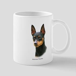 Miniature Pinscher Mugs Cafepress