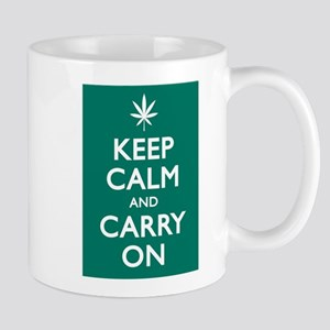 Carry On Mug