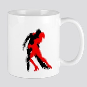 Hot Dancing couple Mugs