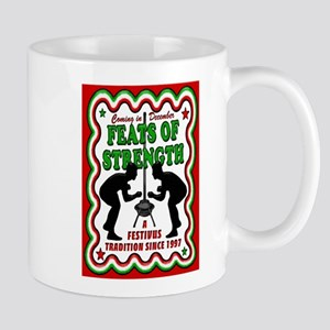Feats of Strenght FESTIVUS™ Tr Mug