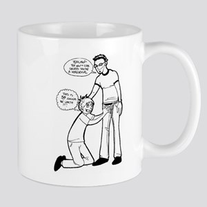 homosexuals are cool Mug
