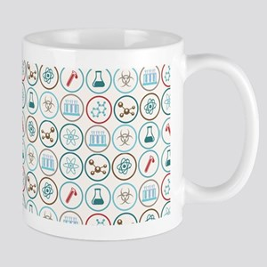 Pattern of Science - Ep. 2 Mugs
