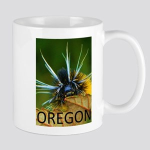 Oregon Woolly Bear Mugs