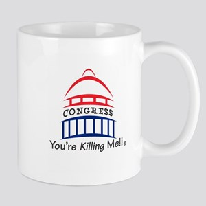 YKMCongress Mugs