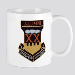 20th Airlift Squadron Alumni Mug