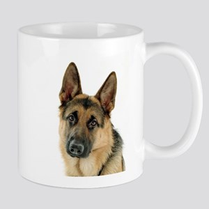 German Shepherd Mugs Cafepress