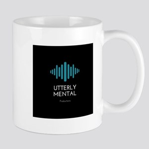 Utterly Mental Productions Mugs