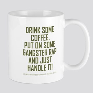 DRINK COFFEE... Mugs