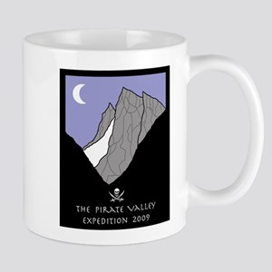 Pirate Valley Expedition Mug