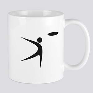 Disc Golf Logos Mug Mugs