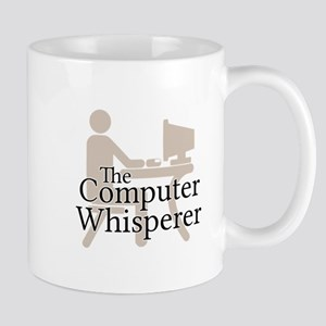 The Computer Whisperer Mugs