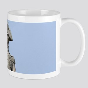 Lord Nelson London Pro photo Mug