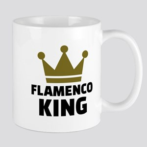 Flamenco king Mug