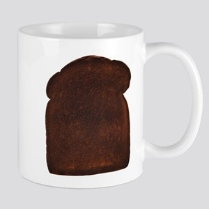 Burnt Toast Mug