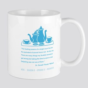 HEALING POWER OF TEA Mugs