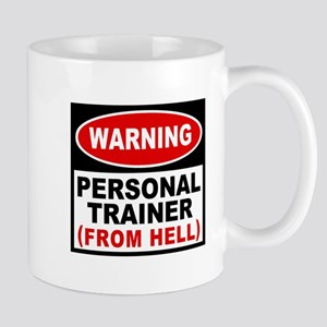 Personal Trainer From Hell Mug