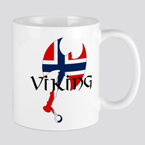 Norway Viking Mug