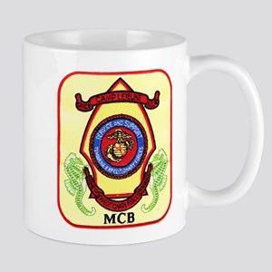 Camp Lejeune Mugs