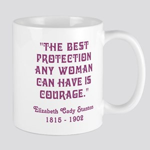 THE BEST PROTECTION... Mugs