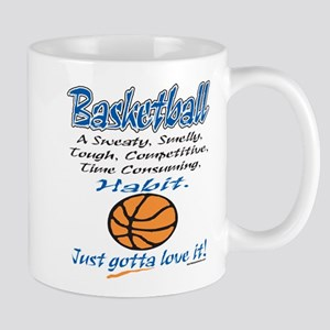 Basketball Gotta Love It Mug