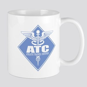 Athletic Trainer Certified Mugs