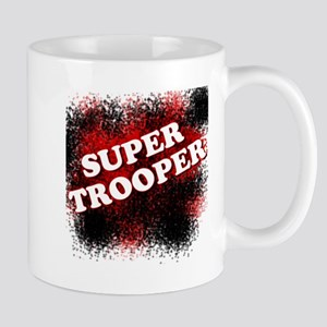 Super Trooper Mug