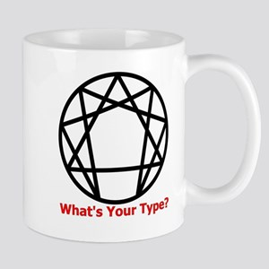 Enneagram Whats Your Type Mug