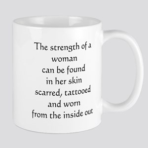 The Strength Mug