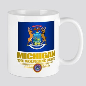 Michigan Pride Mugs
