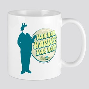 The Honeymooners: Hardy Har Har Mug