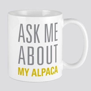My Alpaca Mugs