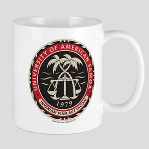 Uni. of American Samoa - Better Call Sa Mug