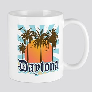 Daytona Beach Florida Mug