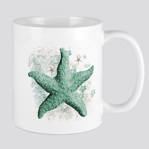 Timeless Starfish Mug