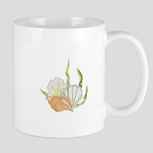 SEASHELLS Mugs