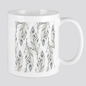 Beautiful Feathers Mug