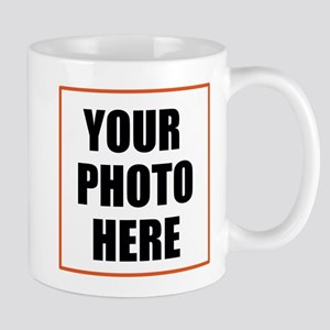 YOUR PHOTO HERE Mugs