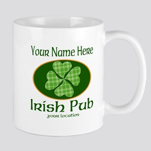 Irish Pub Mugs