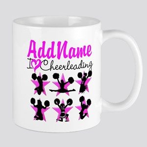 CHEERLEADER 4EVER Mug