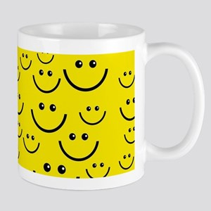 happy face Mugs
