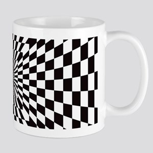 Optical Checks Mugs