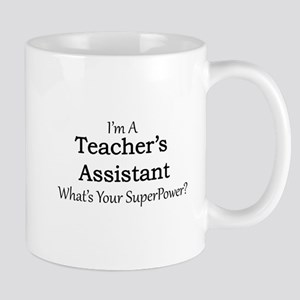 Teacher's Assistant 11 oz Ceramic Mug
