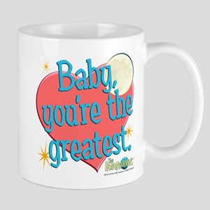 The Honeymooners: Baby You're The Great Mug