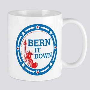 Bern it Down Mug